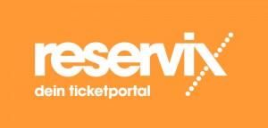 Reservix_Weblogo_Dein_Ticketportal_JPG_RGB_500x240_Schrift_Weiss_Hintergrund_Orange_ff9933_140526