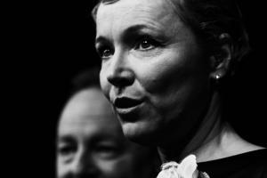 2018-01-13 Tucholsky trifft Eisler, Kristin Kehr und Tristan Jorde